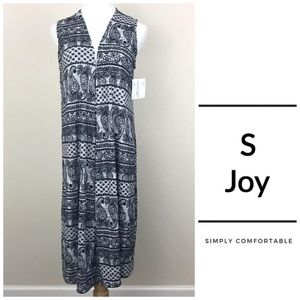 Small Joy Vest NEW WITH TAGS